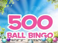 500-Ball-Bingo