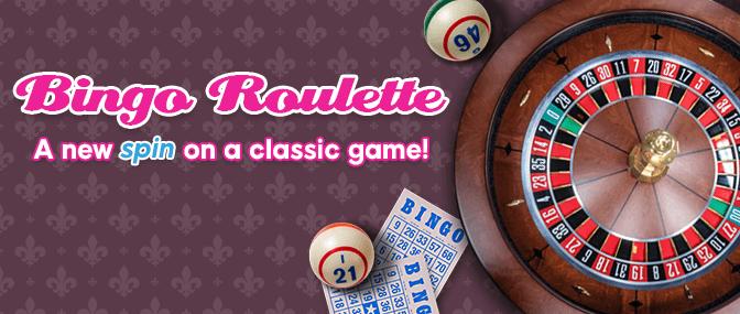 Introducing Bingo Roulette