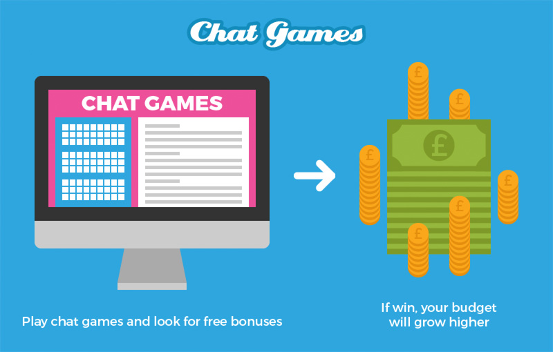 5 Ways to Stay within Your Bingo Chat Games