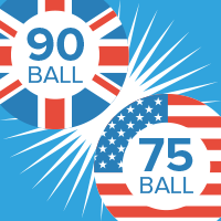 Why do Brits Love 90 Ball Bingo and Americans Love 75?
