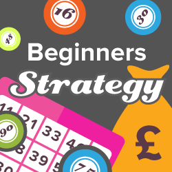 Essential Strategies for Bingo Newbies