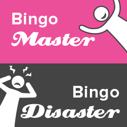 Bingo Masters vs. Bingo Disasters
