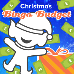 The Ultimate Bingo Budget Calendar for Christmas