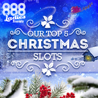 Our Top 5 Christmas Slots
