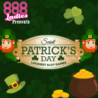 Saint Partrick Day – Luckiest Slot Games