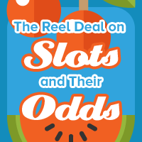 The Reel Deal on Slots and Their Odds