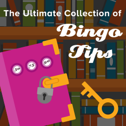 The Ultimate Collection Of 20 Bingo Tips