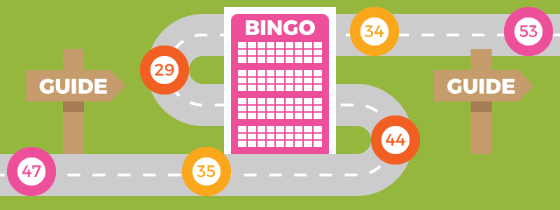 The Ultimate Guide to FREE Bingo!