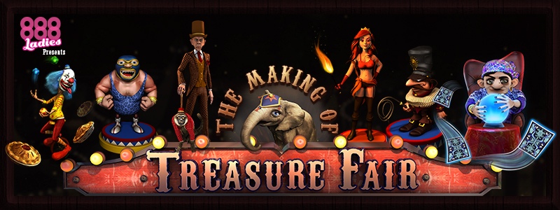 The Making of Treasure Fair