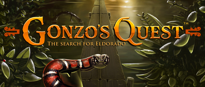 Home Slots Video Slots Gonzo S Quest