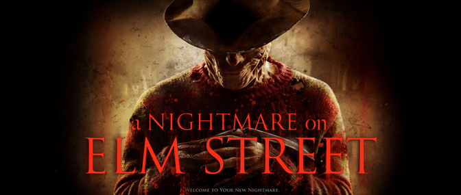 Spiele A Nightmare On Elm Street - Video Slots Online