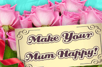 Mother's Day – Winners
