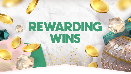 Rewarding Wins