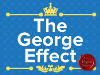 The George Effect [Infographic]